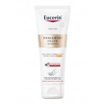 Eucerin Hyaluron-Filler + Elasticity Age Spot Correcting Hand Cream SPF30, 75ml