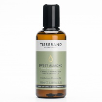 Tisserand Sweet Almond Pure Blending Oil 100ml