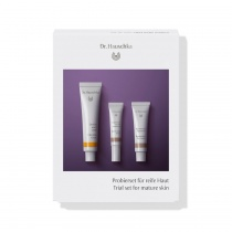 Dr.Hauschka Trial Set For Mature Skin