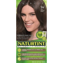 Naturtint Light Chestnut Brown 5N Permanent