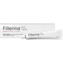 Fillerina 12HA Densifying-Filler Night Cream Grade 5 - 50ml