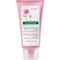 Klorane Gel Conditioner Soothing & Anti-Irritating with Peony 150ml