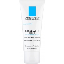 La Roche-Posay Rosaliac UV Riche Fortifying Anti-Redness Moisturizer SPF15, 40ml