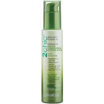 Giovanni 2chic Avocado & Olive Oil Ultra-Moist Leave-In Conditioning & Styling Elixir 118ml