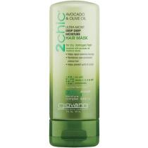 Giovanni 2chic Avocado & Olive Oil Ultra-Moist Hair Mask 144ml
