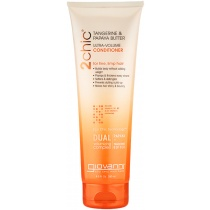 Giovanni 2chic Papaya & Tangerine Butter Ultra-Volume Conditioner 250ml