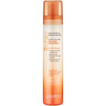Giovanni 2chic Papaya & Tangerine Butter Ultra-Volume Hair Spray 144ml
