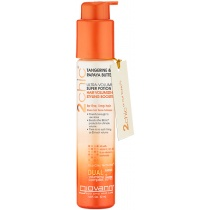 Giovanni 2chic Papaya & Tangerine Butter Ultra-Volume Super Potion Hair Volumising Booster 53ml