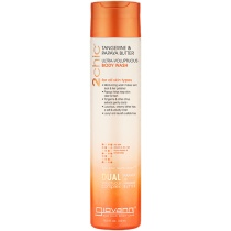 Giovanni 2chic Papaya & Tangerine Butter Ultra-Volume Body Wash 310ml