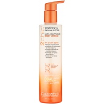 Giovanni 2chic Papaya & Tangerine Butter Ultra-Volume Body Lotion 250ml