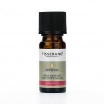 Tisserand Myrrh Wild Crafted Essential Oil (9ml)