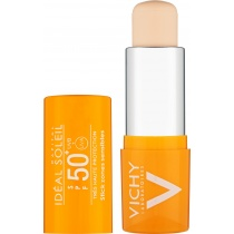 Vichy Ideal Soleil Sensitive Zones Stick SPF50+, 9g