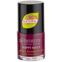 Benecos Wild Orchid Nail Polish - 5ml