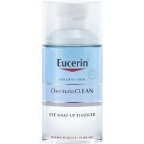 Eucerin DermatoCLEAN Micellar Eye Make-Up Remover 125ml