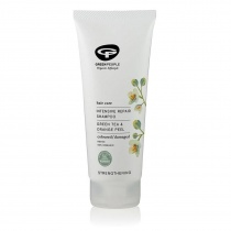 Green People Intensive Repair Shampoo 200ml