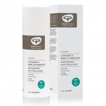 Green People Neutral Scent Free Cleanser 150ml