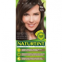 Naturtint Natural Chestnut 4N Permanent