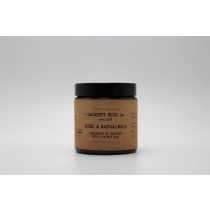 Hackney Wick Co. Musk & Sandalwood Candle 100g