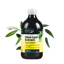 Comvita Olive Leaf Extract - Natural 500ml