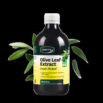 Comvita Olive Leaf Extract - Natural 500ml
