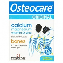 Vitabiotics Osteocare Original 30 Tabelts