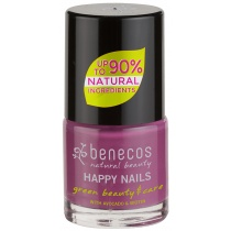 Benecos My Secret Nail Polish - 5ml