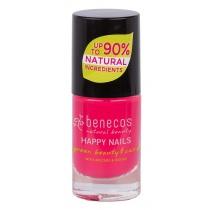 Benecos Oh La La Nail Polish - 5ml