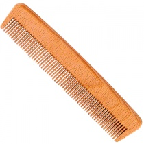 Forsters Fine Tooth Wooden Comb, Beech Wood, Small