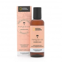 Tisserand National Geographic Paradise Shower Wash 100ml