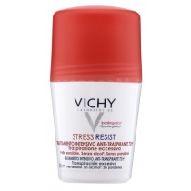 Vichy Deodorant Stress Resist Anti-perspirant Treatment 72h, 50ml