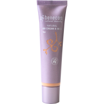 Benecos Natural BB Cream - Fair 30ml