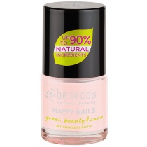 Benecos Natural Nail Polish - Be My Baby - 5ml