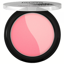 Lavera Trend Mineral Rouge Powder - Columbine Pink - 4.5g