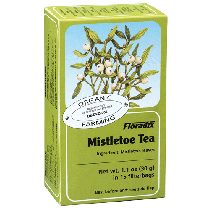 Floradix Mistletoe Herbal Tea 15 filterbags