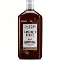Jason Dandruff Relief 2 in 1 Treatment Shampoo + Conditioner 355ml