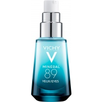Vichy Mineral 89 Eyes - Repairing Eye Fortifier 15ml