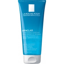 La Roche-Posay Effaclar Purifying Foaming Gel 200ml
