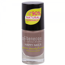 Benecos Natural Nail Polish Happy Nails - Rock it - 5ml