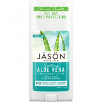 Jason Aloe Vera Deodorant Stick 71g