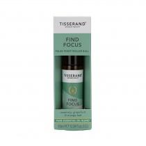 Tisserand Find Focus Aromatherapy Roller Ball 10ml