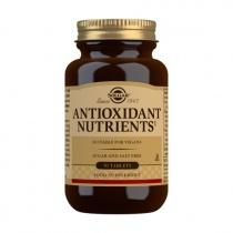 Solgar Antioxidant Nutrients Tablets - Pack of 50