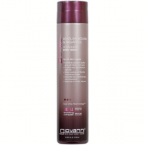 Giovanni 2chic Brazilian Keratin & Argan Oil Ultra-Sleek Body Wash 310ml