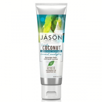 Jason Simply Refreshing Toothpaste Coconut Eucalyptus 119g