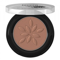 Lavera Trend Beautiful Mineral Eyeshadow - Matt'n Coffee - 2g
