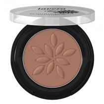 Lavera Trend Beautiful Mineral Eyeshadow - Matt'n Coffee - 2g