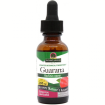 Nature's Answer Guarana Seed 30ml