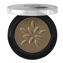 Lavera Trend Beautiful Mineral Eyeshadow - Edgy Olive - 2g