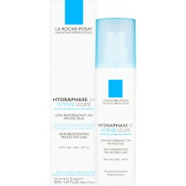 La Roche-Posay Hydraphase UV Intense Legere - Light - SPF20, 50ml