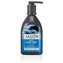 Jason ALL-IN-ONE Men's Ocean Sport Body Wash 887ml