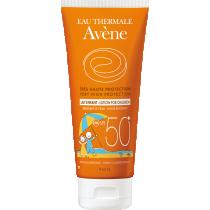 Avene Very High Protection SPF50+ Lotion for Children 100ml